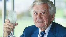 Former Australian PM Bob Hawke dies aged 89
