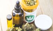 A world first study has found that labels on cannabis products could be a good way to educate potential users. Photo / Getty Images.