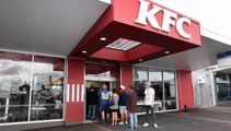 Hundreds of fast-food workers to strike this weekend