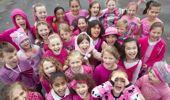 It's Pink Shirt Day. Photo / File.