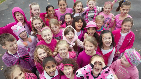 Andrew Dickens: Why Pink Shirt Day is an important reminder