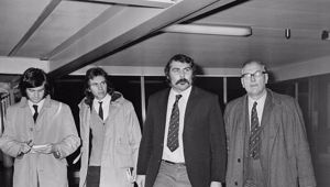 Martin Devlin: Keith Murdoch revelation has no merit