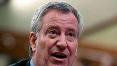 New York City Mayor is running for US president