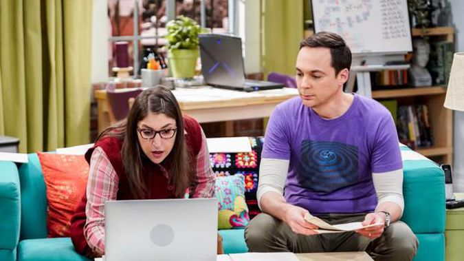 The actor who plays Sheldon Cooper is the reason the show has come to an end. Photo / Getty Images