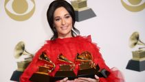 Kacey Musgraves talks Grammy wins, country music and touring