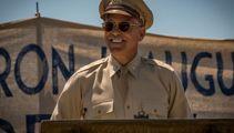 Tara Ward: George Clooney makes TV return in Catch-22