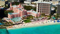 Mike Yardley: Royally treated in Waikiki
