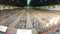 Megan Singleton: Why the Terracotta Army is worth the visit
