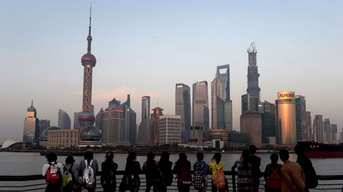 Shanghai is becoming a top tourism destination. (Photo / Getty)