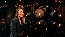 Andrew Dickens: Sara Bareilles - Amidst the Chaos