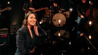 Album review: Sara Bareilles - Amidst the Chaos
