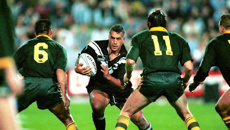 Former Kiwis captain Quentin Pongia passes away after cancer battle