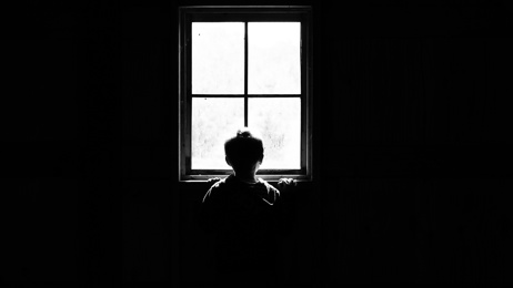 Jenny Hale: Why kids are so scared of the dark