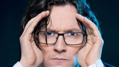 Ed Byrne on why he keeps coming back to New Zealand
