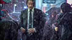 Steve Newall: John Wick 3 and Chernobyl