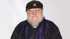 Francesca Rudkin thinks George RR Martin, pictured, may need to change the ending of his unpublished books. (Photo / Getty)