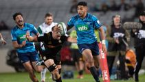 Leon MacDonald reviews the Blues win over the Chiefs