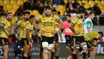 Rough weekend for Kiwi Super Rugby teams