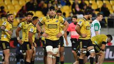 Murray Mexted: Blues only winners in rough weekend for Kiwi Super Rugby
