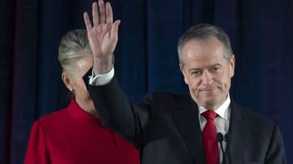 Reliability of polls back in the headlines after Labor defeat