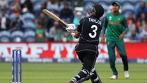 Ross Taylor: If we get things right in England, we're a good chance