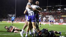 Mike Hosking: I now have faith in the Warriors