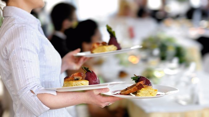 Restaurants in Queenstown have been saying for ages now that they're strapped for staff. Photo / Getty Images.