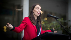 Mike's Minute: Prime Minister Jacinda Ardern cares more about power than change