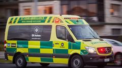 The Government will spend $40 million on ambulance services as part of this year's budget. Photo / Supplied.