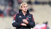 Crusaders coach names All Black involved in alleged 'homophobic' incident