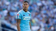 Peter FitzSimons: Israel Folau deserved to be fired