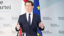 Catherine Field: Austria's far-right government collapses over video scandal