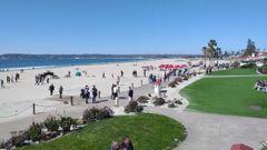 Mike Yardley: Coasting it in San Diego