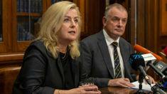 Report in harmful behaviour at Parliament paints grim picture