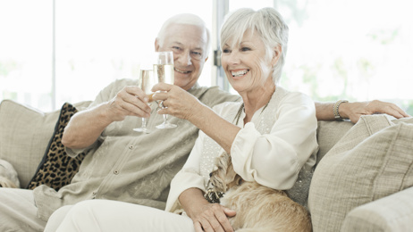 Andrew Dickens: It's time to raise the pension age to 67
