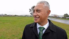 National MP Alfred Ngaro confirmed today he was thinking about setting up a new Christian values party. (Photo / NZ Herald)