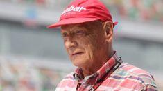 Brian Kelly: Niki Lauda dies aged 70