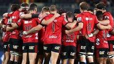 Colin Mansbridge: Crusaders put onus on accusers as review begins