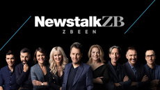 NEWSTALK ZBEEN: Back In