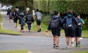 Stranger danger: Police investigate approaches to school children