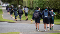 Stranger danger: Police investigate approaches to school children