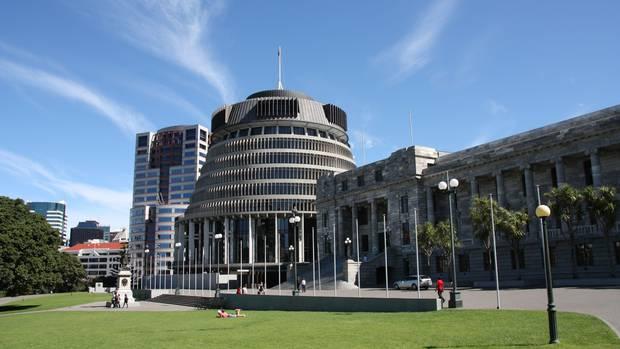 Speaker Trevor Mallard believes a rapist is working at Parliament