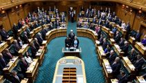 Politicians agree Parliament's culture must change