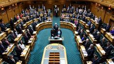The Pollies: Stuart Nash, Mark Mitchell slam Parliament bullying