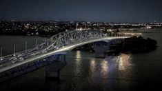 New design for Auckland Harbour Bridge shared path announced