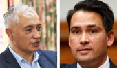Alfred Ngaro's rumoured new party does not feel organic at all, writes Andrew Dickens. (Photo / NZ Herald)
