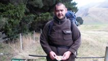 Police searching for tramper missing in Ashburton
