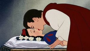 Snow White was Andrew's first cartoon crush. (Photo / Disney)
