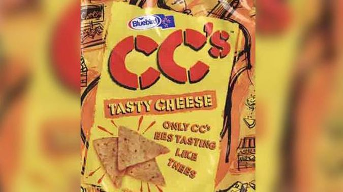 Corn chip fans who want to experience some '90s nostalgia will be happy to hear that CC's are coming back to New Zealand shelves. (Photo / Supplied)