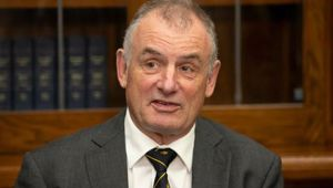 "Mallard's handling of the case has been ""messy"", writes Heather. (Photo / NZ Herald)"